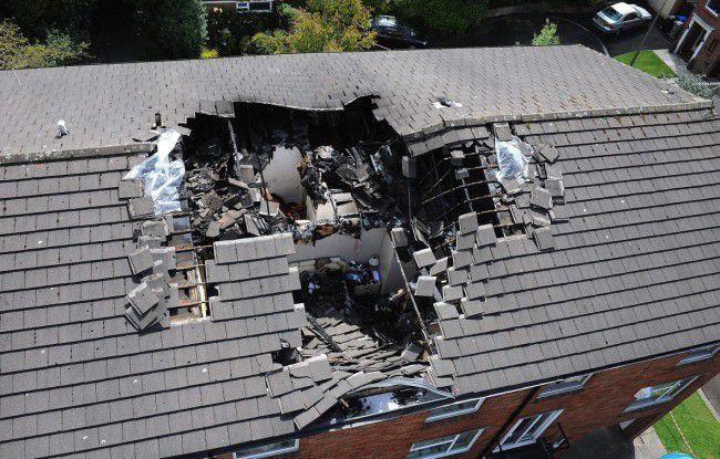 Power Surge Cctv Forum Emergency Roof Repair Roof Repair Roofing
