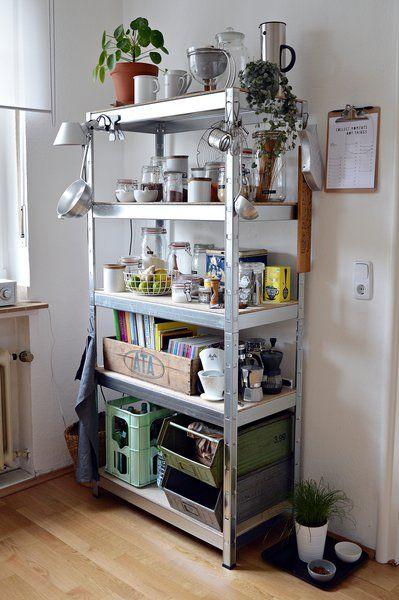 59 best Küche images on Pinterest Kitchen ideas, Cooking food and - schöne mülleimer für die küche