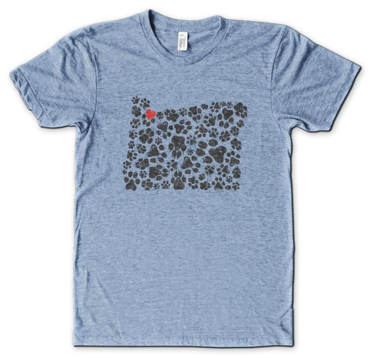 264 best ohs news shelter info images on pinterest for T shirt printing in portland oregon