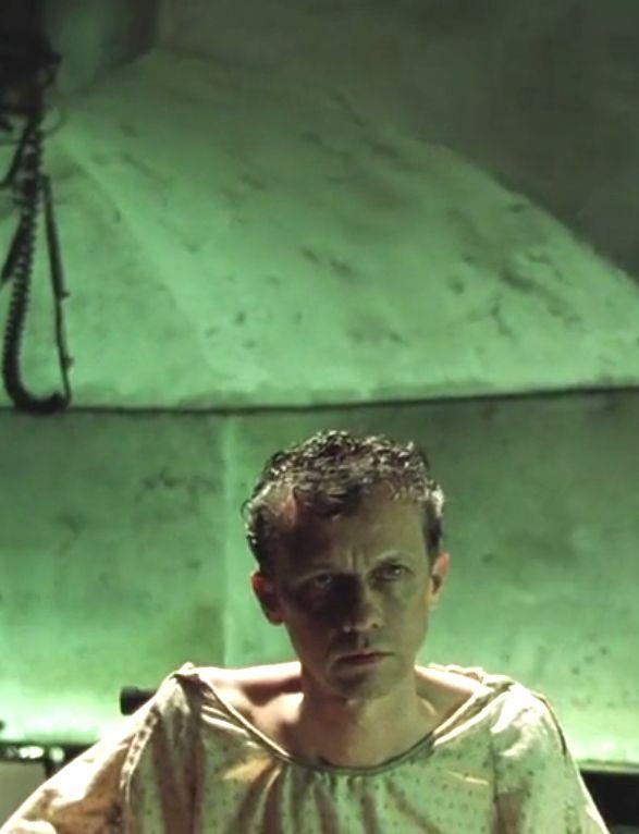 N°11 - Michael Reid McKay as Jason Stryker / Mutant 143 - X-Men 2 United by Bryan Singer - 2003