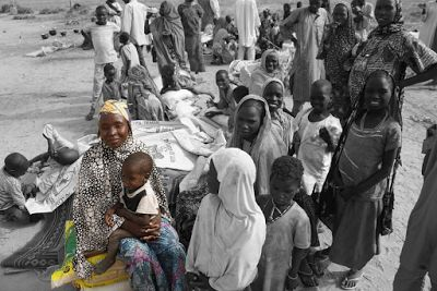 Boko Haram: Hopeless and hungry mothers in Lake Chad resort to prostitution to feed their children - Red Cross