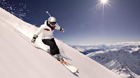 горные лыжи: 14 тыс изображений найдено в Яндекс.Картинках