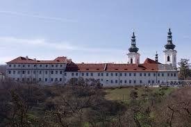 Výsledek obrázku pro strahovský klášter