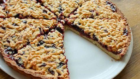Пирог, которому нет аналогов, уникальный и простой рецепт, покоривший миллионы