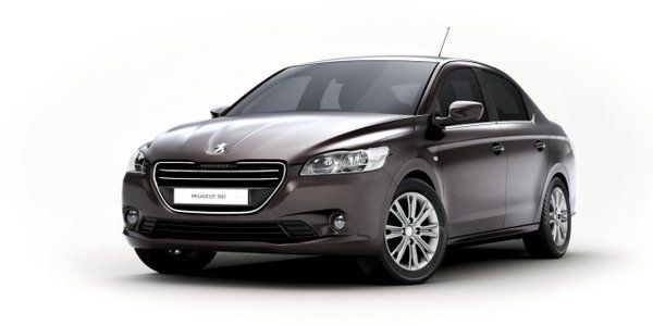 French car maker, Peugeot has officially revealed their all new four door sedan named 301, prior to its launch at the Paris Motor Show in September this year. Peugeot is expected to launch 301 sedan globally, in a bid to boost their presence in the auto industry around the world. Peugeot 301 sedan features the traditional front grille and an overall look suggests that this sedan is a downsized variant of the 508 sedan.