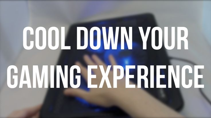Often times my laptop heats up when I am playing video games or using a lot of cpu editing videos. This laptop cooling pad is hopefully the solution to this problem. It is thin, plugs right into my laptop, and even props up with adjustable legs. The coolest part is that it glows blue! Check out this cool product in todays video! #coolingpad #unboxing #laptop #gaming #overheating #unbox #soothing #unintentionalasmr #technology #tech #youtube
