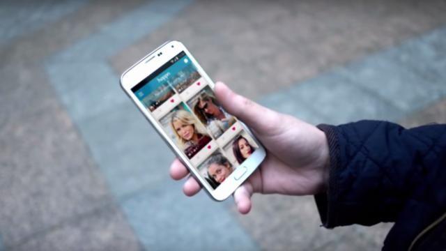 Investeerders Steken 14 Miljoen Dollar In Dating App Happn Apps Dates Stekken