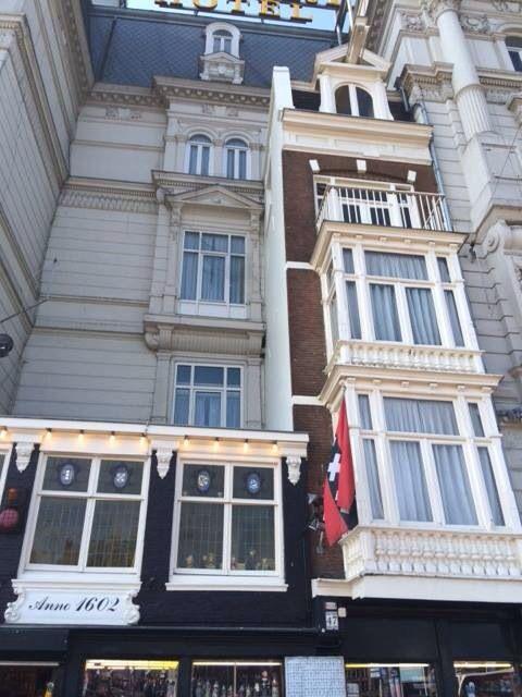 Best 25 Victoria Hotel Amsterdam Ideas On Pinterest