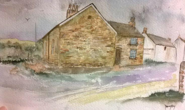 Uncle's House Cardiff ~ Caerdydd tŷ ewythrod