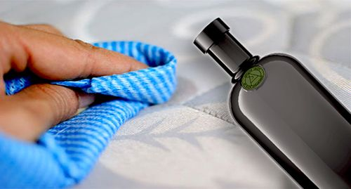#9 Not cleaning your mattress regularly will lead to allergies and even the presence of bed bugs. To get rid of bad odor, Just simply pour vodka into a spray bottle, then spritz it lightly into the mattress and allow it to dry. The alcohol will rid your mattress of the bad odor.
