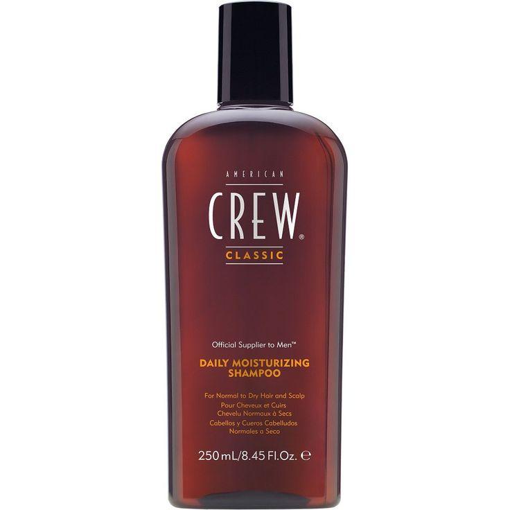 American Crew Daily Moisturising Shampoo | Clarity Salon