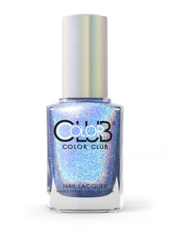 Crystal Baller – The Best Nail Polish Colors New York