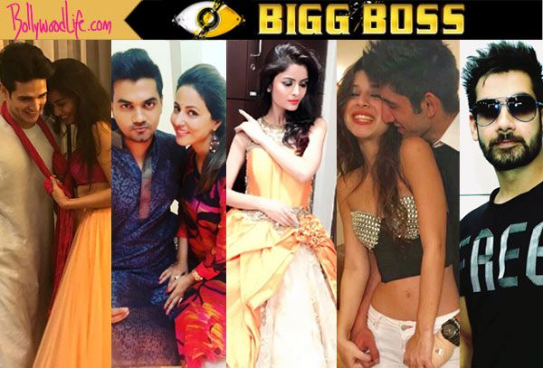 Gehna Vasisht, Divya Aggarwal, Varun Sood – 5 people who got publicity from Bigg Boss 11 without being on Salman Khan's show! #FansnStars