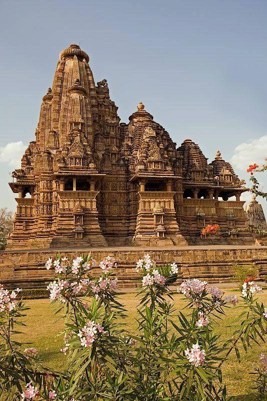 Vishvanatha Temple, Madhya Pradesh, India