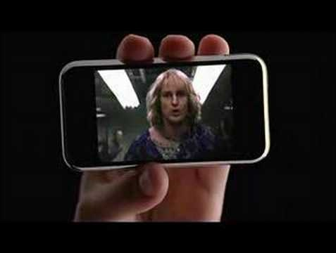 "Apple's iPhone TV Ads: The Complete Campaign: ""Never Been"" (2007)"