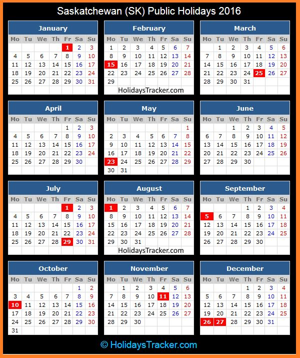 25 unique 2016 calendar canada ideas on pinterest room ideas printable august 2016 calendar with holidays sciox Images