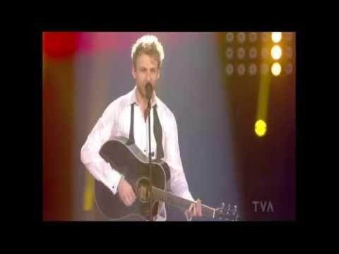 Yoan - Baby What You Want Me to Do (cover) - Yoan Garneau live TVA - YouTube 2014