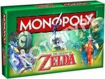Legend of Zelda Monopoly Manufacturer: USAopoly Series: Legend of Zelda Release Date: August 2014 For ages: 4 and up UPC: 700304046239 Details (Description): Link tries to save Zelda from Gannondorfs oppressive taxation and inflated Hotel rates! Can Link survive a stop-over in the Realm of Twilight Find out in this Monopoly edition based on the Twilight Princess from Nintendo.