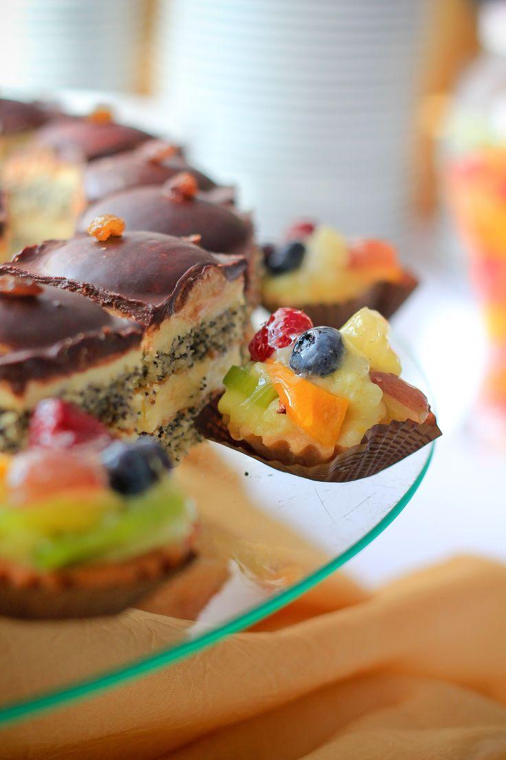 Candy bar | www.slubnawzorcownia.blogspot.com