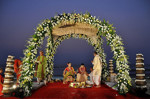 #Goa_Weddings   http://www.mysticalmomentsindia.com/destination-weddings/beach-weddings/goa