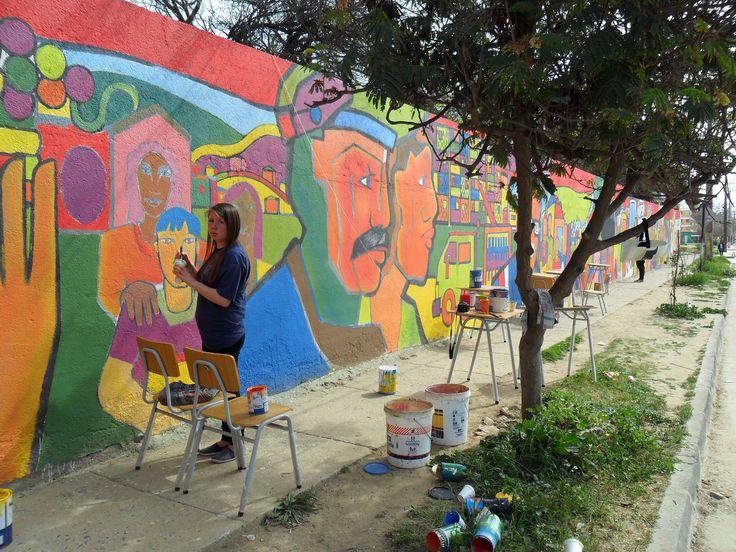 https://flic.kr/p/fFJ3PT | El Belloto www.elbellotocomuna.cl | El Belloto, Provincia de Marga Marga, Región de Valparaíso, Chile. www.elbellotocomuna.cl