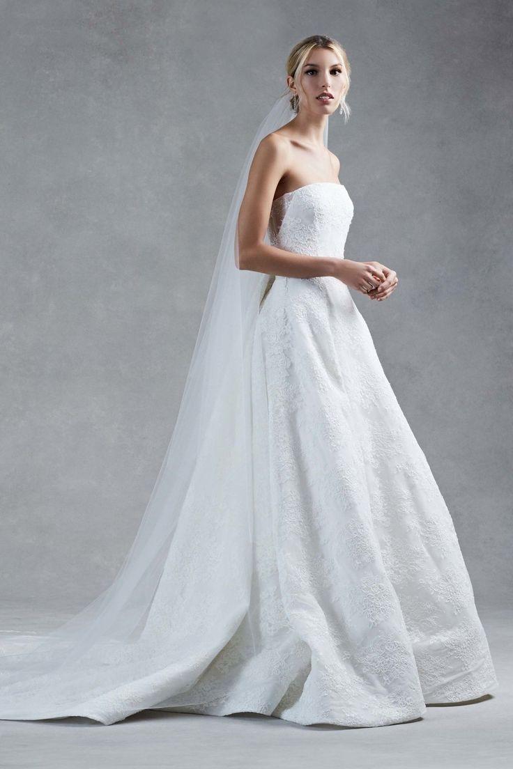 171 best Full Ballgown Wedding Dress images on Pinterest