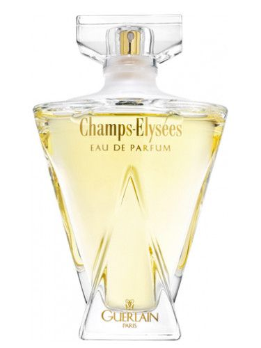 Champs Elysees Eau de Parfum Guerlain for women - This Gotta Have It Perfume just sold on Wrhel.com Want to know what she paid for it? Check it out.