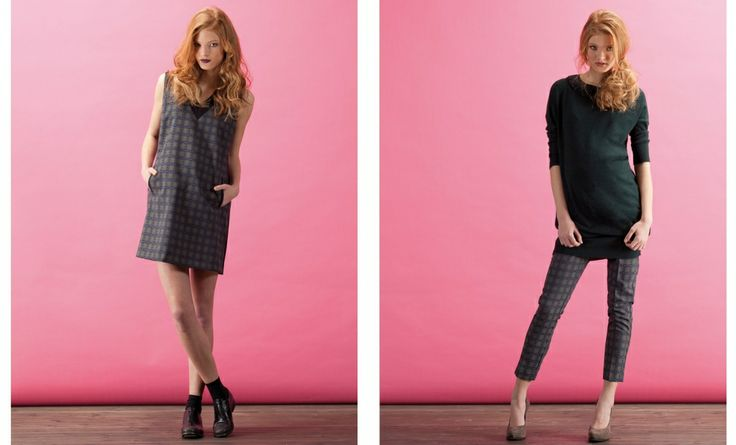 Jacquard -  the timeless trend!