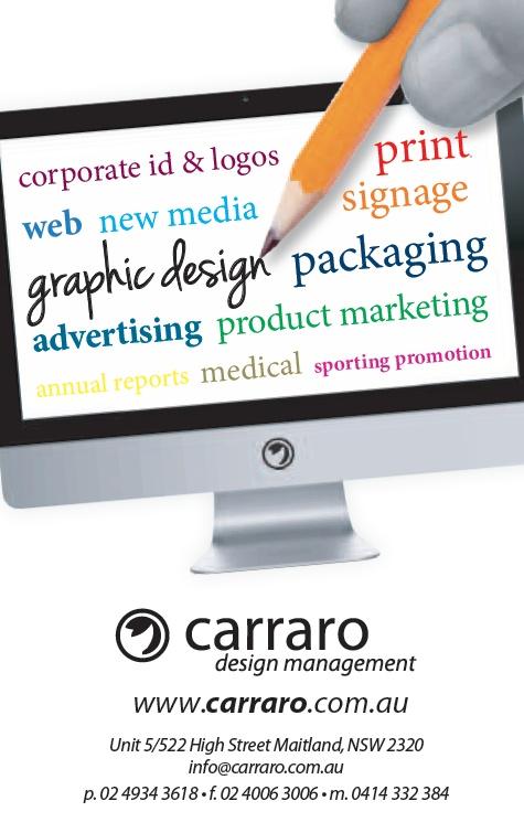 Our Promo - Carraro Design Management