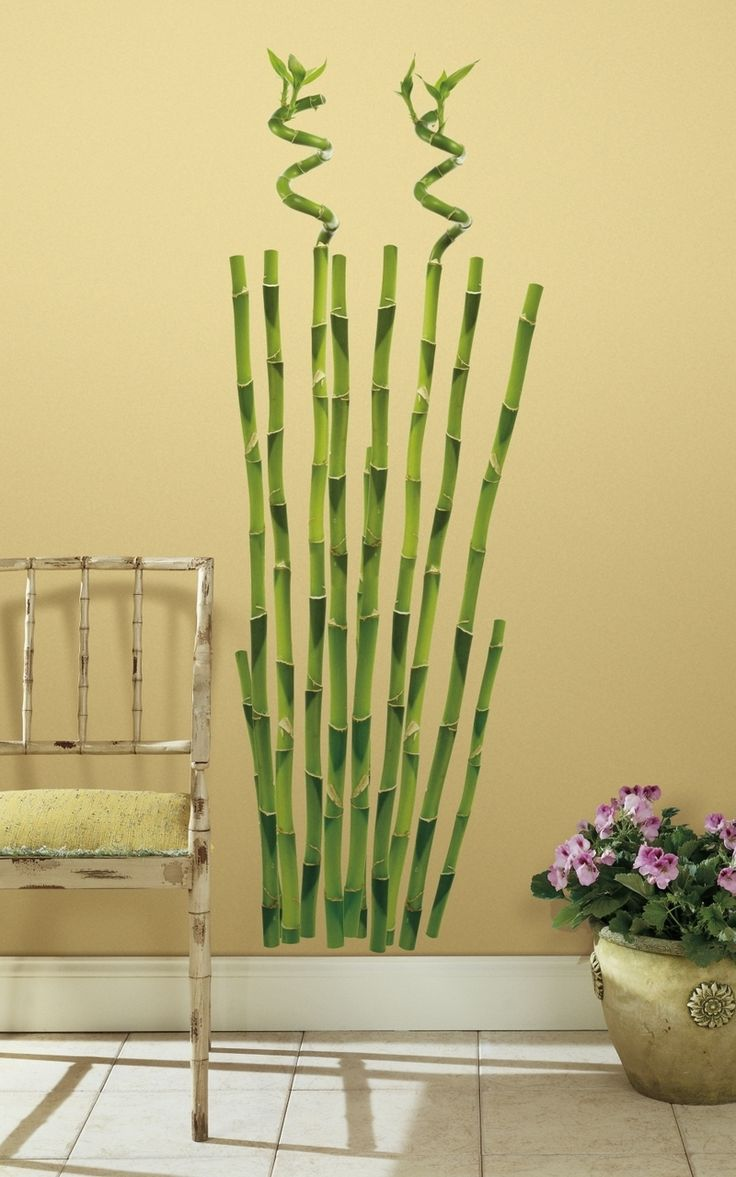 Bamboo sticks wall decor todosobreelamorfo bamboo sticks wall decor 29 best wall decor ideas images on wall hangings amipublicfo Choice Image