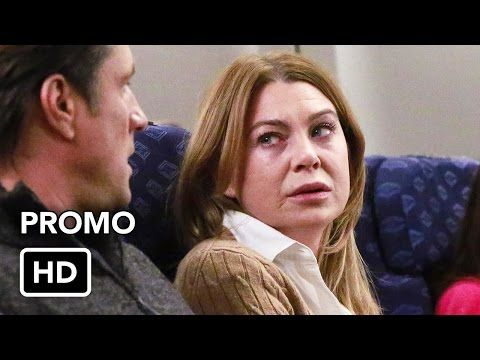 'Grey's Anatomy' Promo Terrifies Fans With Another Plane Crash, Meredith Grey (Ellen Pompeo) May Die ? – CelebINF
