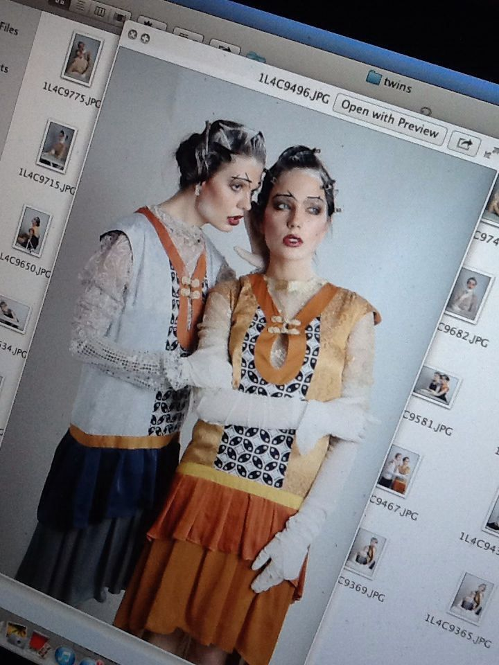 Njonja Kelengan Styled by Arkhy Pradipta Dress : Njonja Kelengan by Pradani Ratna  | batik | dress | indonesia