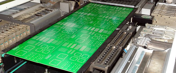 Designing and fabricating a #printed #circuit #board for a #quick #turn #manufacturing run or producing a limited number of devices can be a major headache for many engineers. #Avanti #Circuits specialize in production runs of thousands of boards, and #fabricating single copies of a board #design has been difficult, expensive and time-consuming, until now.