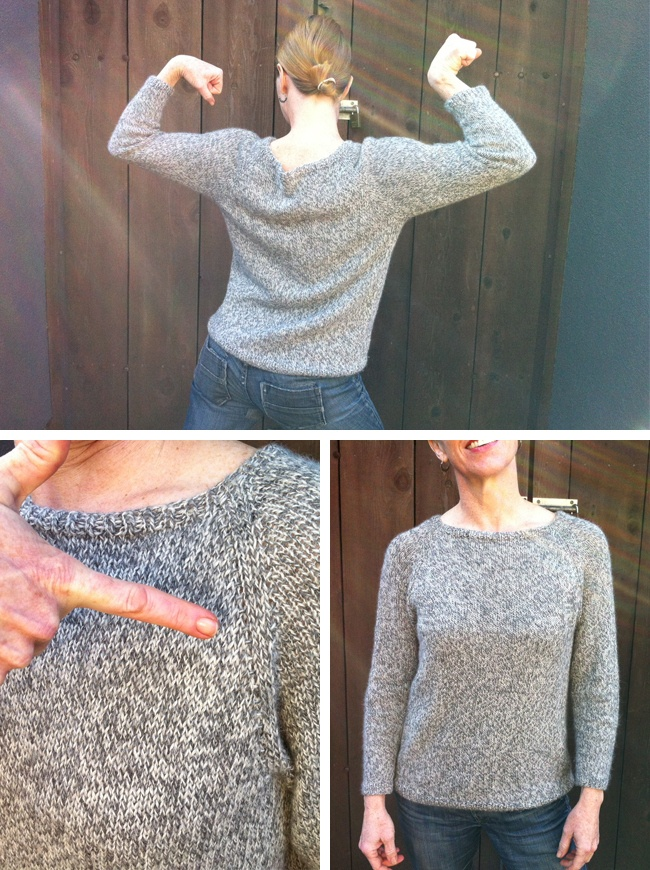 The 135 Best Knitting Top Down Images On Pinterest Knit Patterns