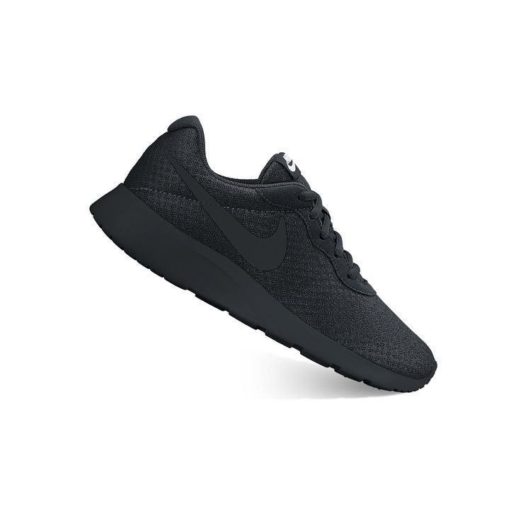 Nike Tanjun Women's Athletic Shoes, Size: 8.5, Oxford