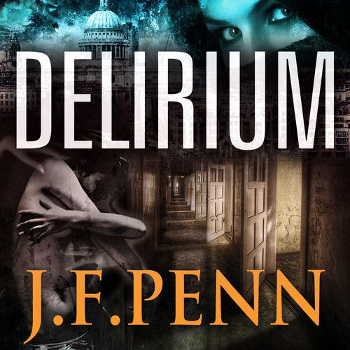 Delirium, London Psychic Book 2. Chapter 1. Audiobook by JFPenn on SoundCloud