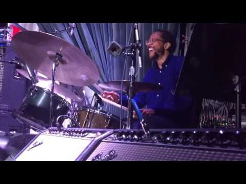 "Brian Blade w/ Chick Corea 75th B-Day ""For Miles"" @ Blue Note"