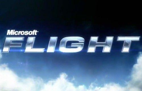Microsoft Flight : simulateur gratuit d'avion...