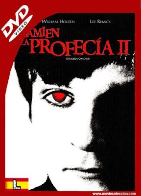 La Profecía 2 1978 DVDrip Latino