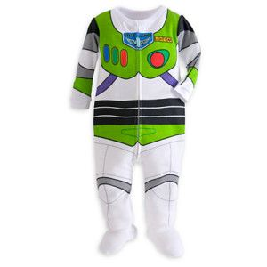Toy Story Baby Boys' Buzz Lightyear Stretchie