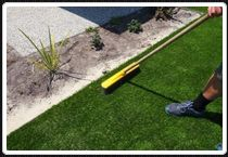 Syntheticgrasswholesale.com.au is at the forefront for providing fake grass for artificial lawn, gardens and playgrounds to any postcode in Australia. Any grass in our product range can be cut to any size as per your requirement. Visit our website for additional details.