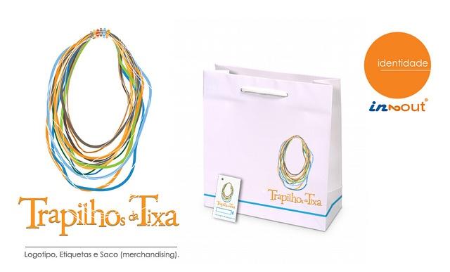 TrapilhosTixa  Graphic Design 2010