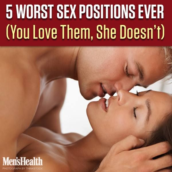 Opinion Sex positions for exercise