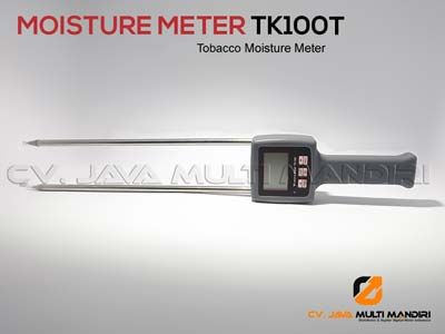 TK100T Tobacco Moisture Meter