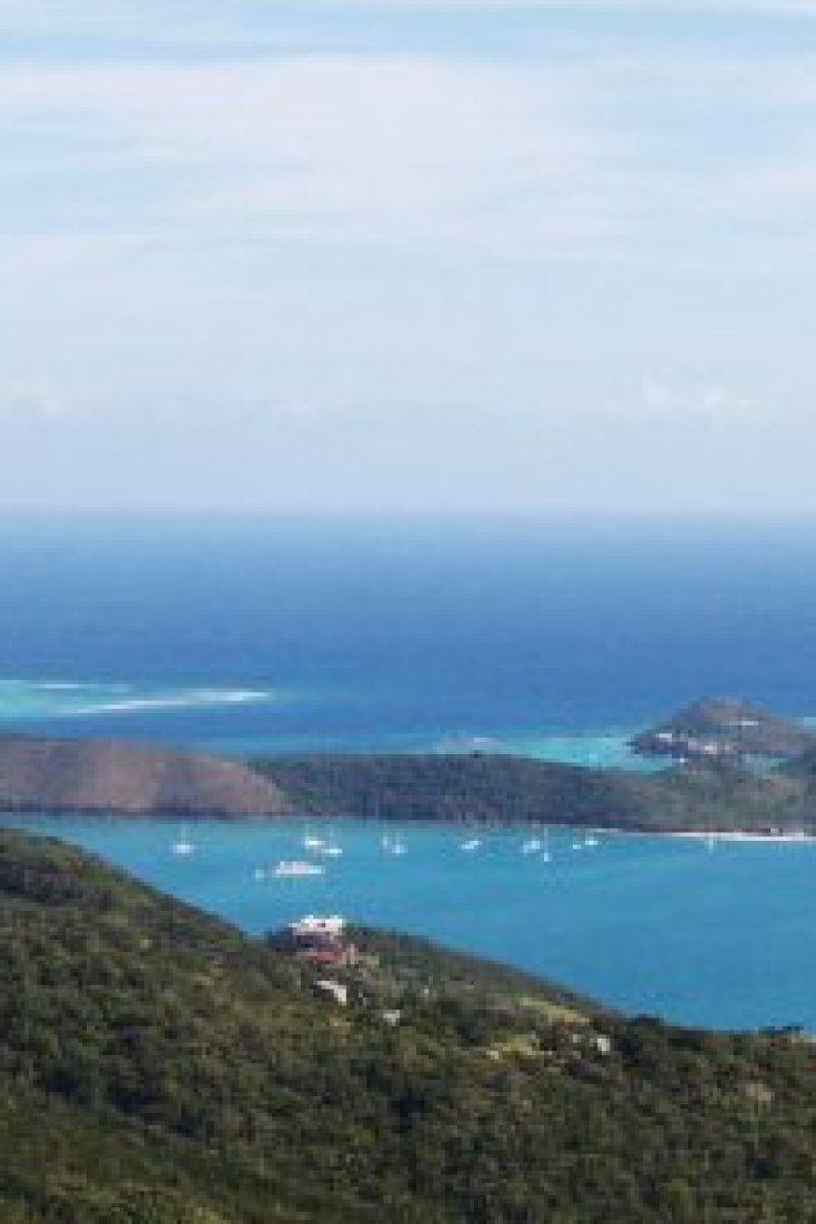 300$ dargent de poche si vous allez visiter les îles vierges américaines en 2017