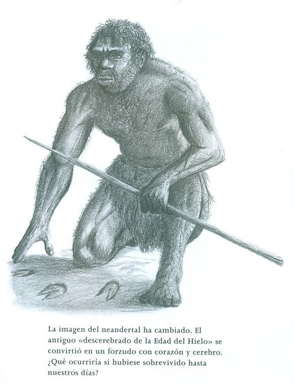 Ilustración de Carlos Velázquez González para la obra El libro de los animales misteriosos, de Lothar Frenz.