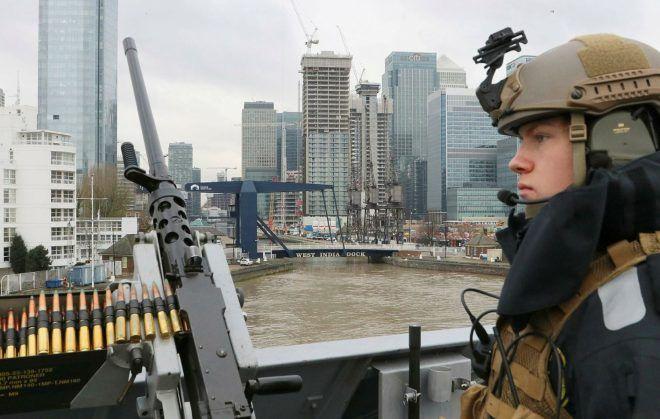 Norway looking for new .50 BMG Heavy Machine Guns - The Firearm BlogThe Firearm Blog