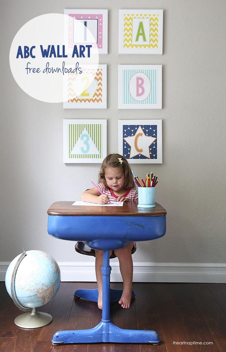 56 best printables numbers alphabet images on pinterest free