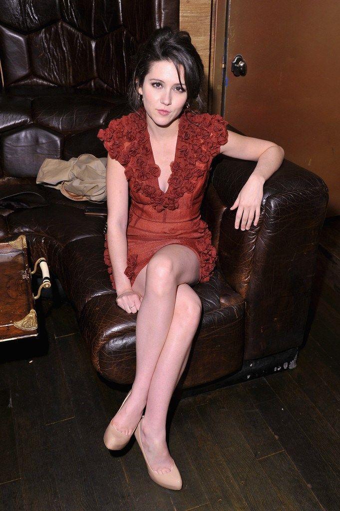 Big Tits Shannon Woodward