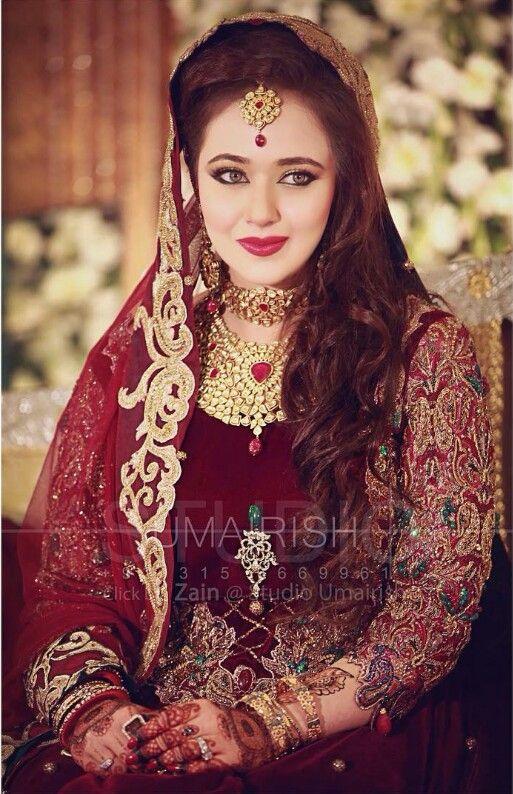 My Favourite Bridal... AsMa Lashari Baloch